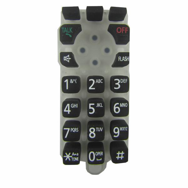 شماره گیر اس وای دی مدل 6671 مناسب تلفن پاناسونیک