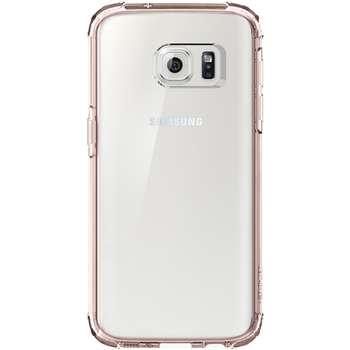کاور اسپیگن مدل Crystal Shell مناسب برای گوشی موبایل سامسونگ Galaxy S7