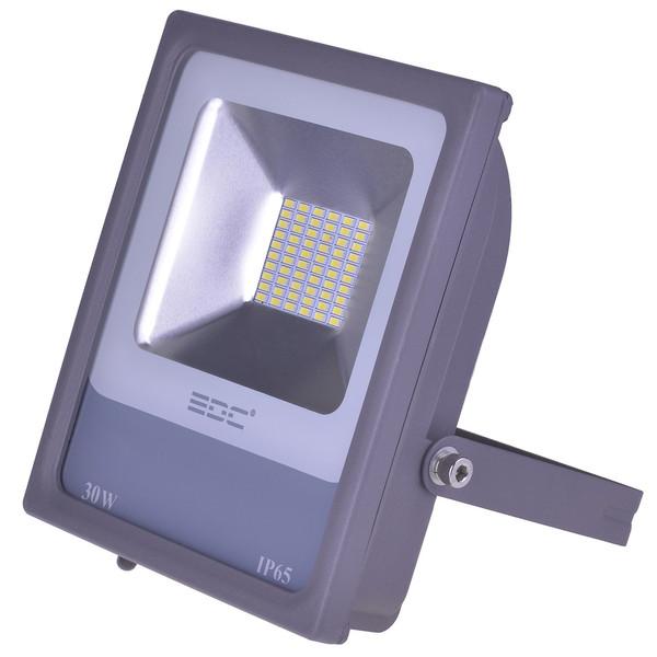 پروژکتور 30 وات ای دی سی مدل SMD Projector 30W IP65