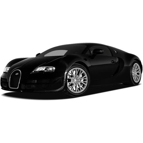 خودرو بوگاتی Veyron اتوماتیک سال 2012