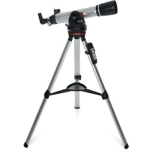 تلسکوپ شکستی سلسترون مدل LCM 90