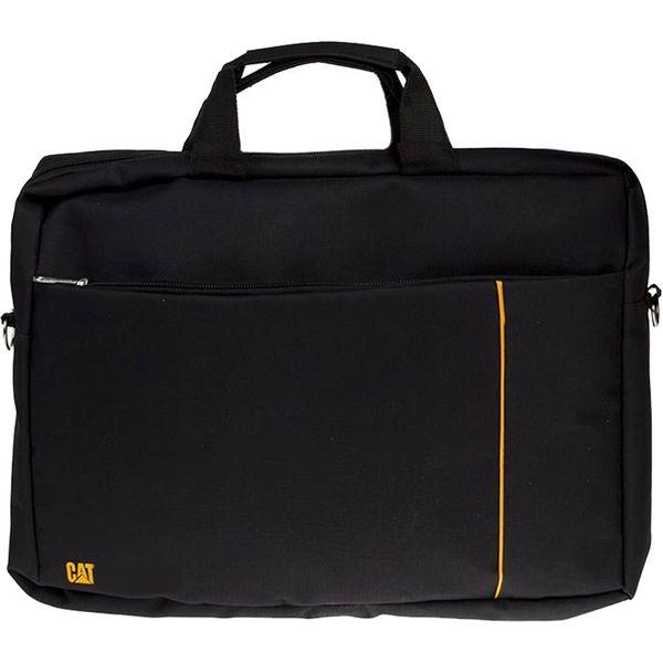 کیف لپ تاپ مدل C-at1 مناسب برای لپ تاپ 15.6 اینچی غیر اصل