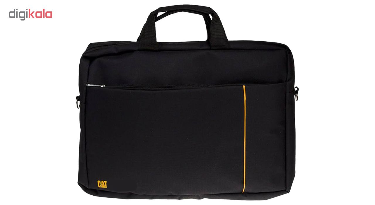 کیف لپ تاپ مدل C-at1 مناسب برای لپ تاپ 15.6 اینچی