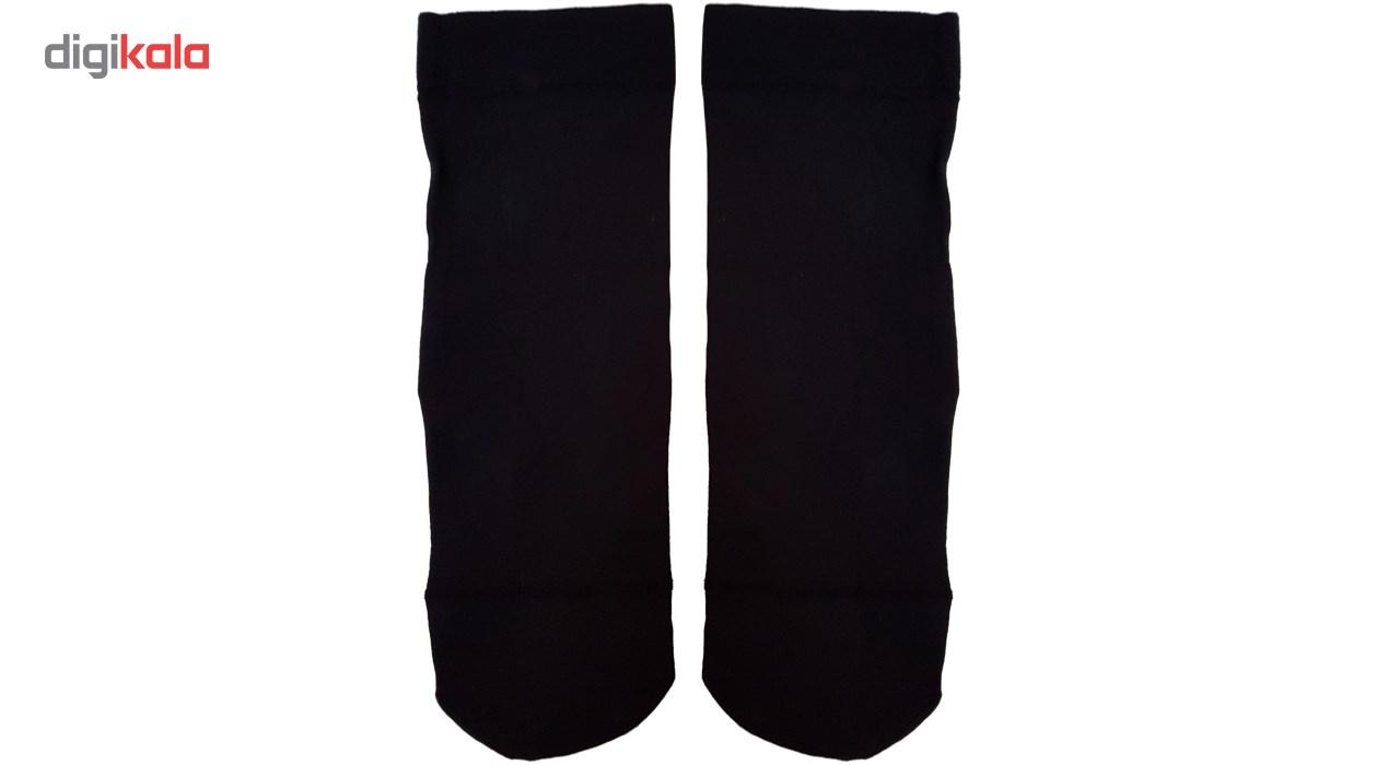 خرید                                      جوراب زنانه پنتی مدل SO801