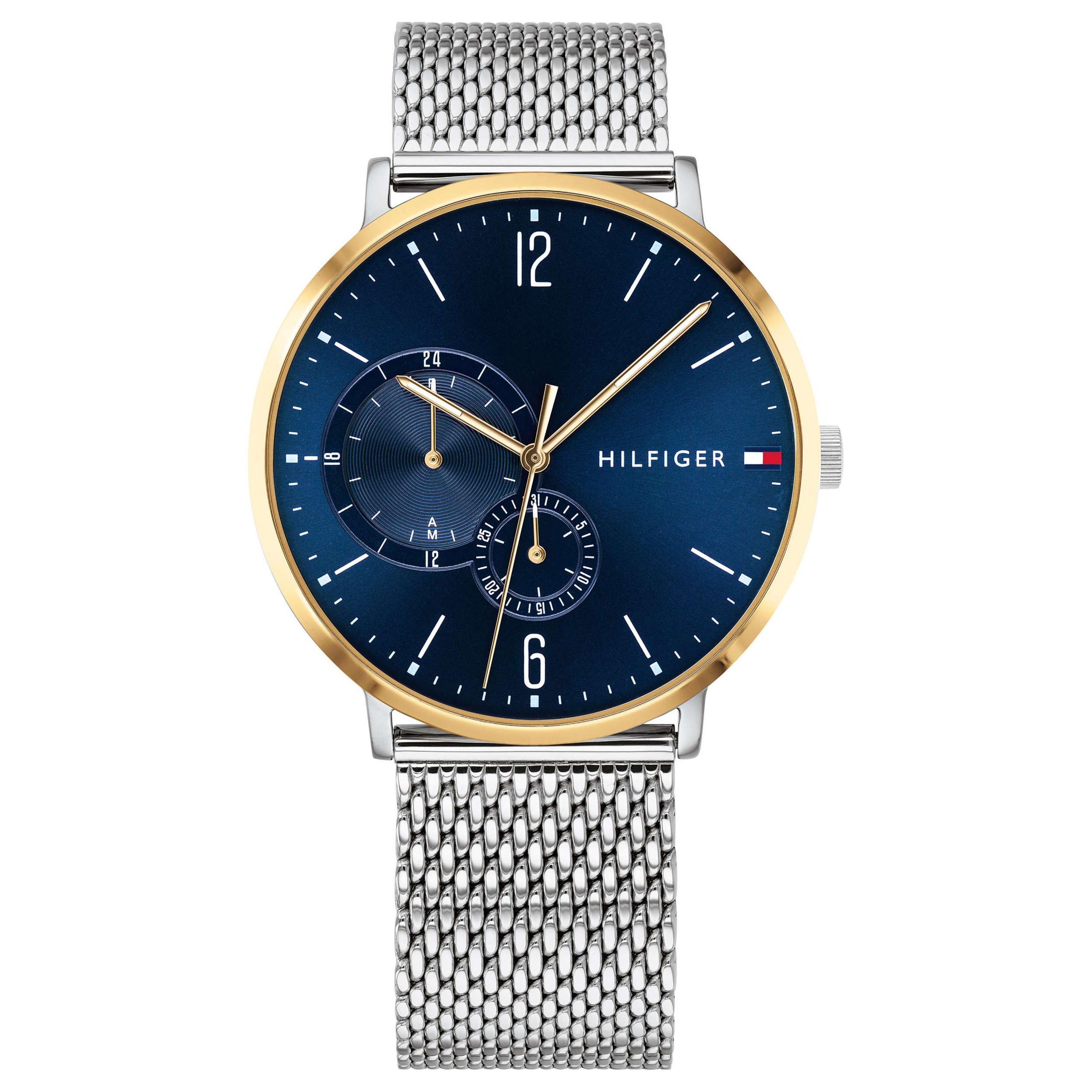 ساعت مچی عقربه ای مردانه تامی هیلفیگر مدل ۱۷۹۱۵۰۵