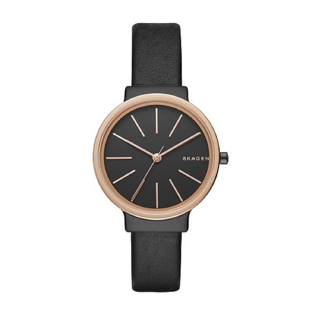 ساعت مچی عقربه ای زنانه اسکاژن دانمارک کد skw2480