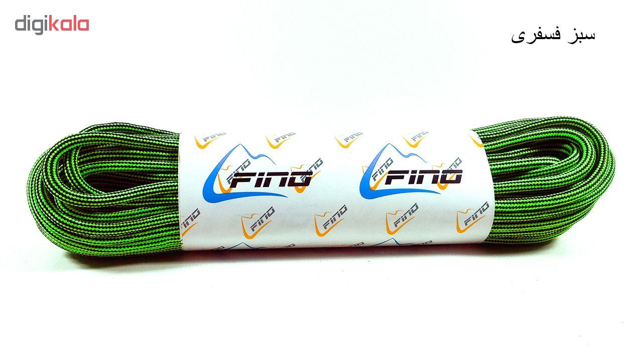 طناب پاراکورد 15 متری فینو مدل VS-1