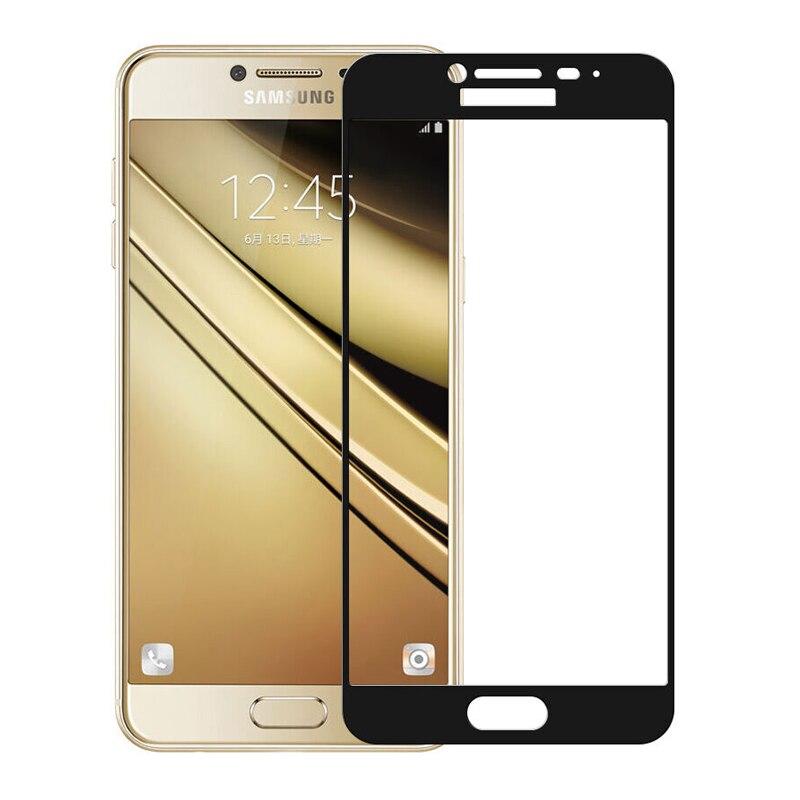 محافظ صفحه نمایش جی سی کام کد D-0 مناسب برای گوشی موبایل سامسونگ Galaxy S7