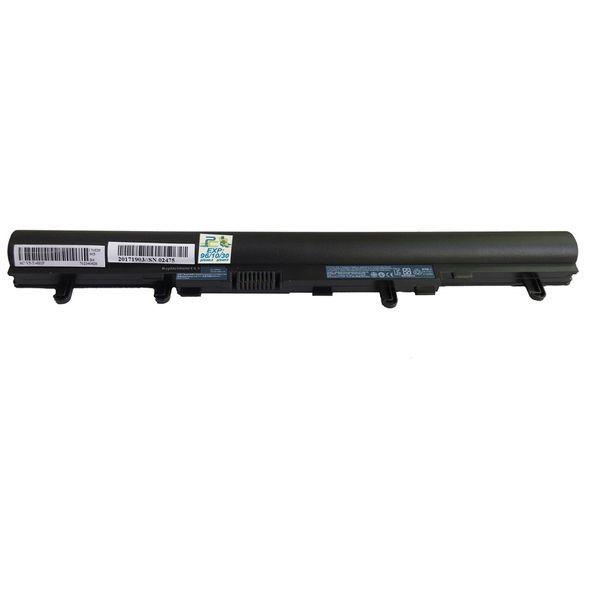 مشخصات و ویژگی های                      باتری 6 سلولی مدل V5-571 مناسب برای لپ تاپ ایسر              غیر اصل