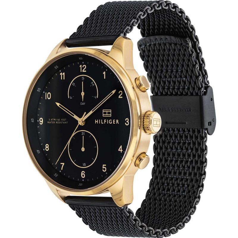 ساعت مچی عقربه ای مردانه تامی هیلفیگر مدل 1791580