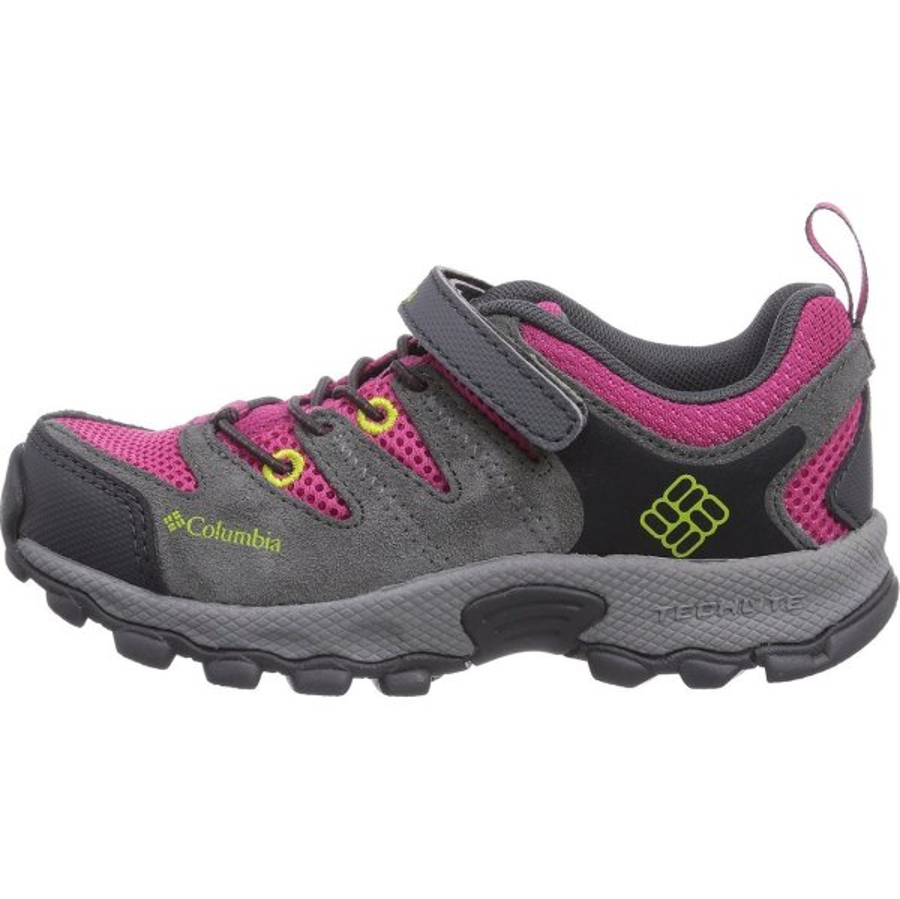 کفش مخصوص دویدن بچه گانه کلمبیا مدل Youth Peakfreak XCRSN