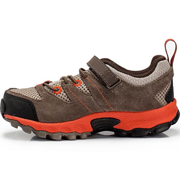 کفش مخصوص دویدن بچهگانه کلمبیا مدل Childrens Peakfreak XCRSN