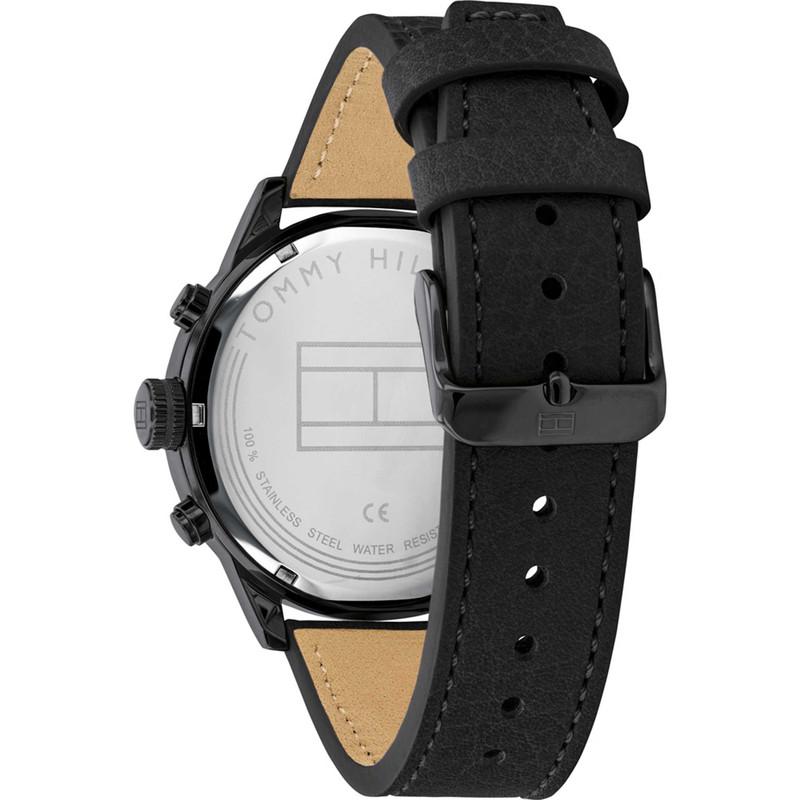ساعت مچی عقربه ای مردانه تامی هیلفیگر مدل 1791595