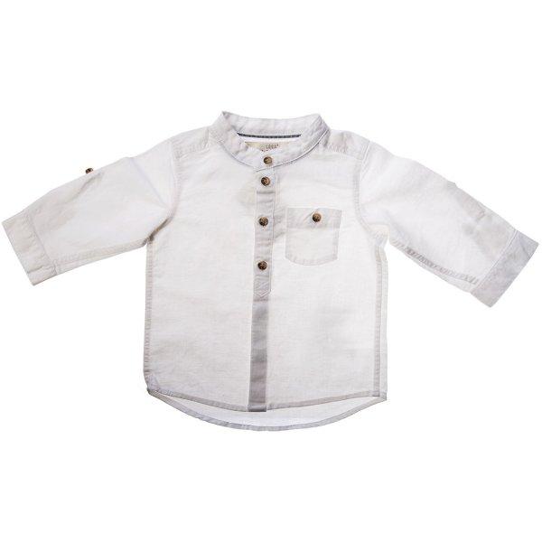 پیراهن پسرانه اچ اند ام مدل 1261