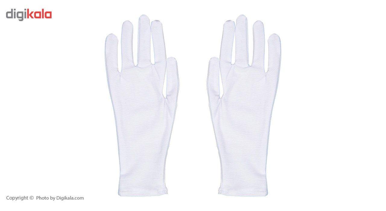 دستکش زنانه شهر شیک مدل GL501 main 1 1