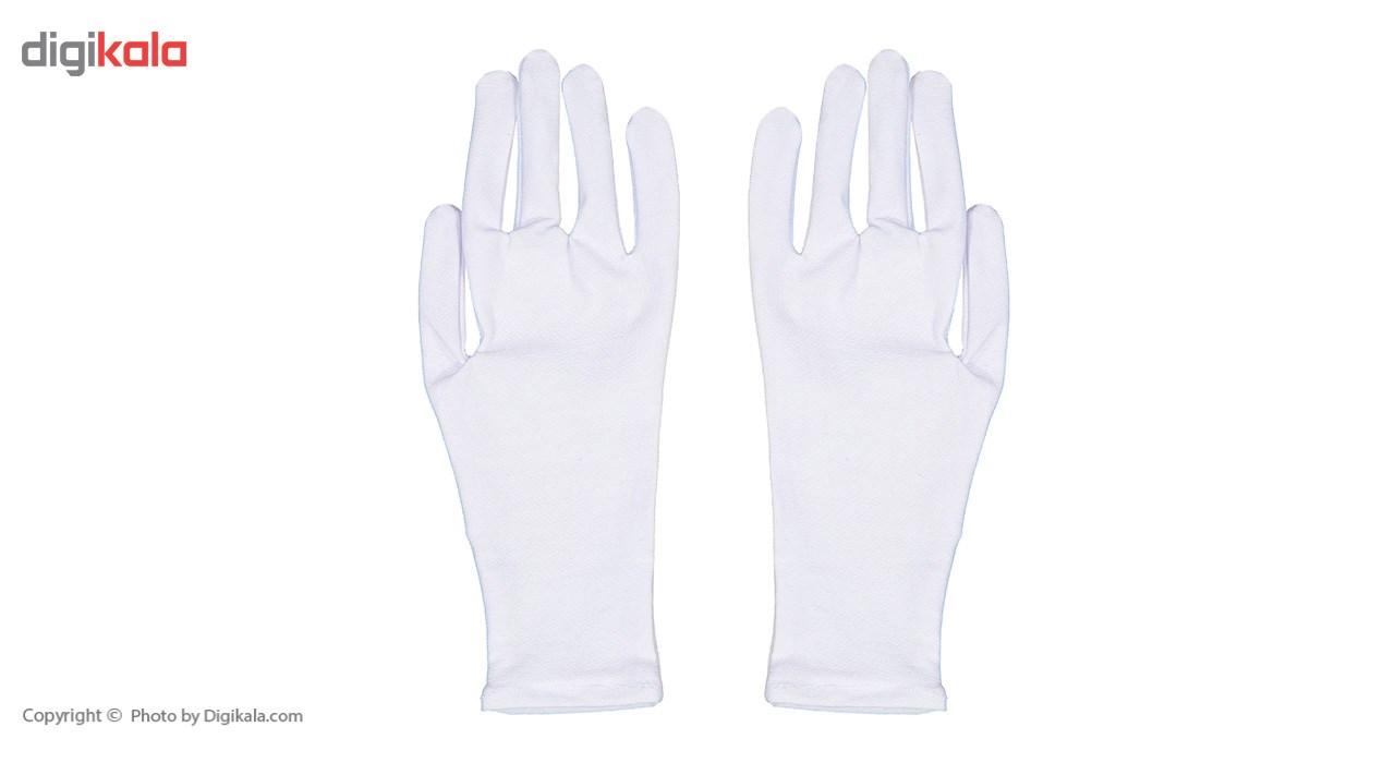 دستکش زنانه شهر شیک مدل GL501 main 1 2