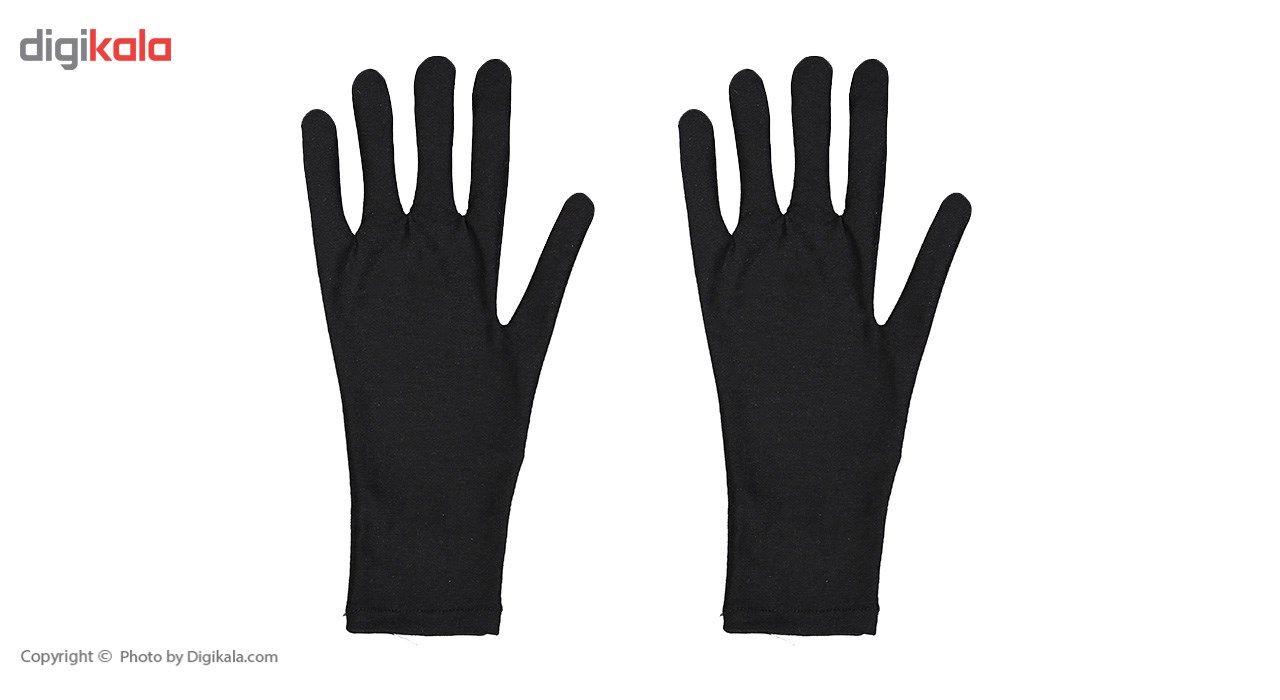 دستکش زنانه شهر شیک مدل GL501 main 1 3