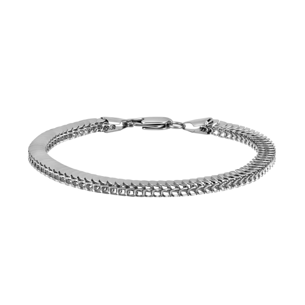 دستبند مردانه اقلیمه کد DS462