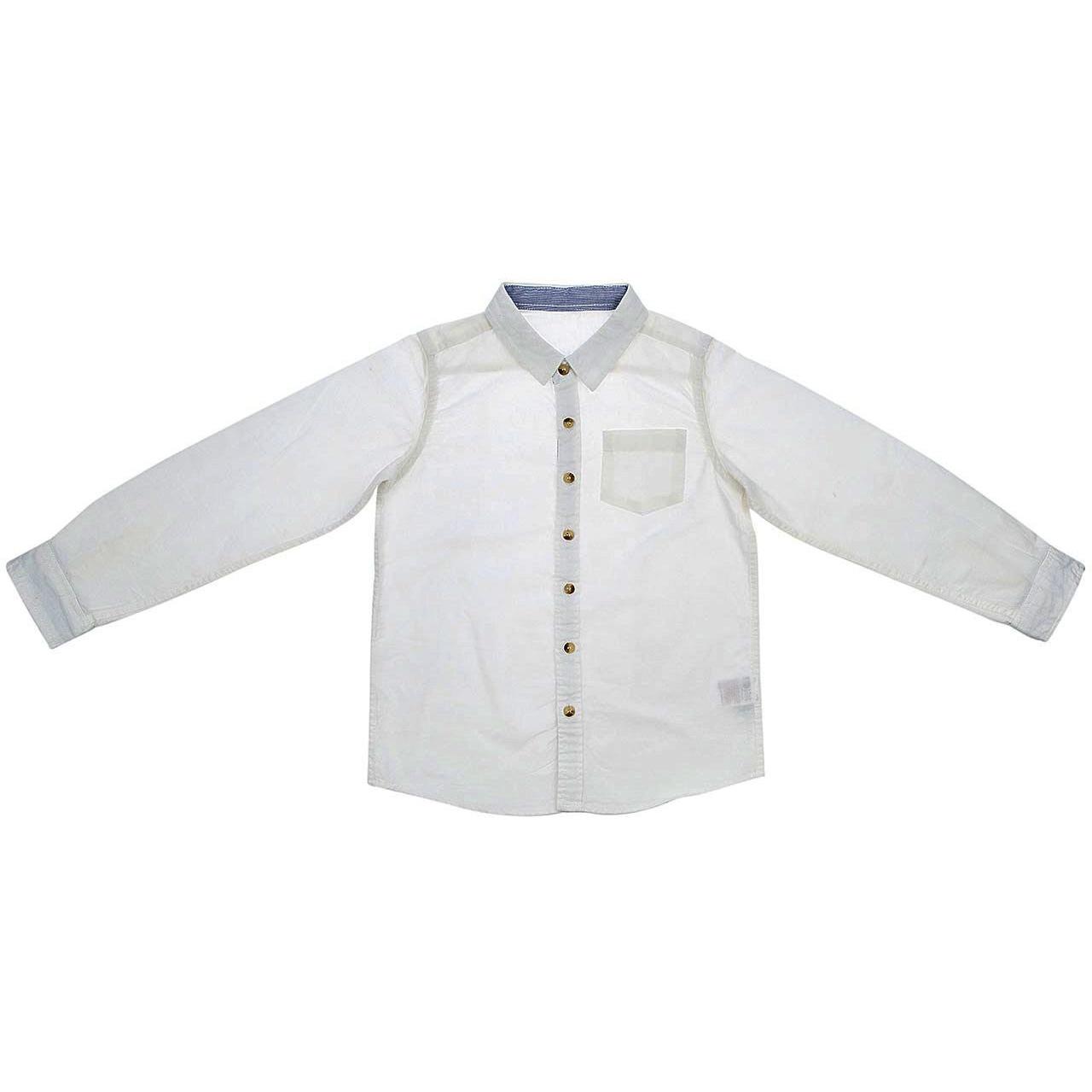 پیراهن پسرانه مادرکر مدل 5711