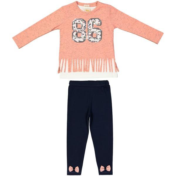 مشخصات، قیمت و خرید ست لباس دخترانه دکو اسپرت مدل 530-51 | دیجیکالا