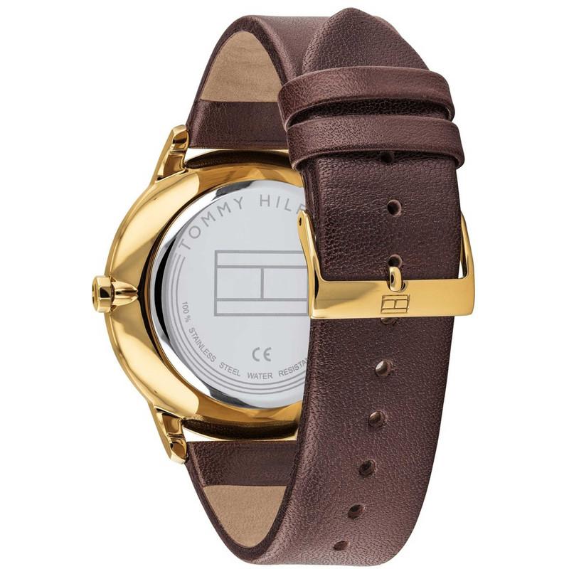 ساعت مچی عقربه ای مردانه تامی هیلفیگر مدل 1791607