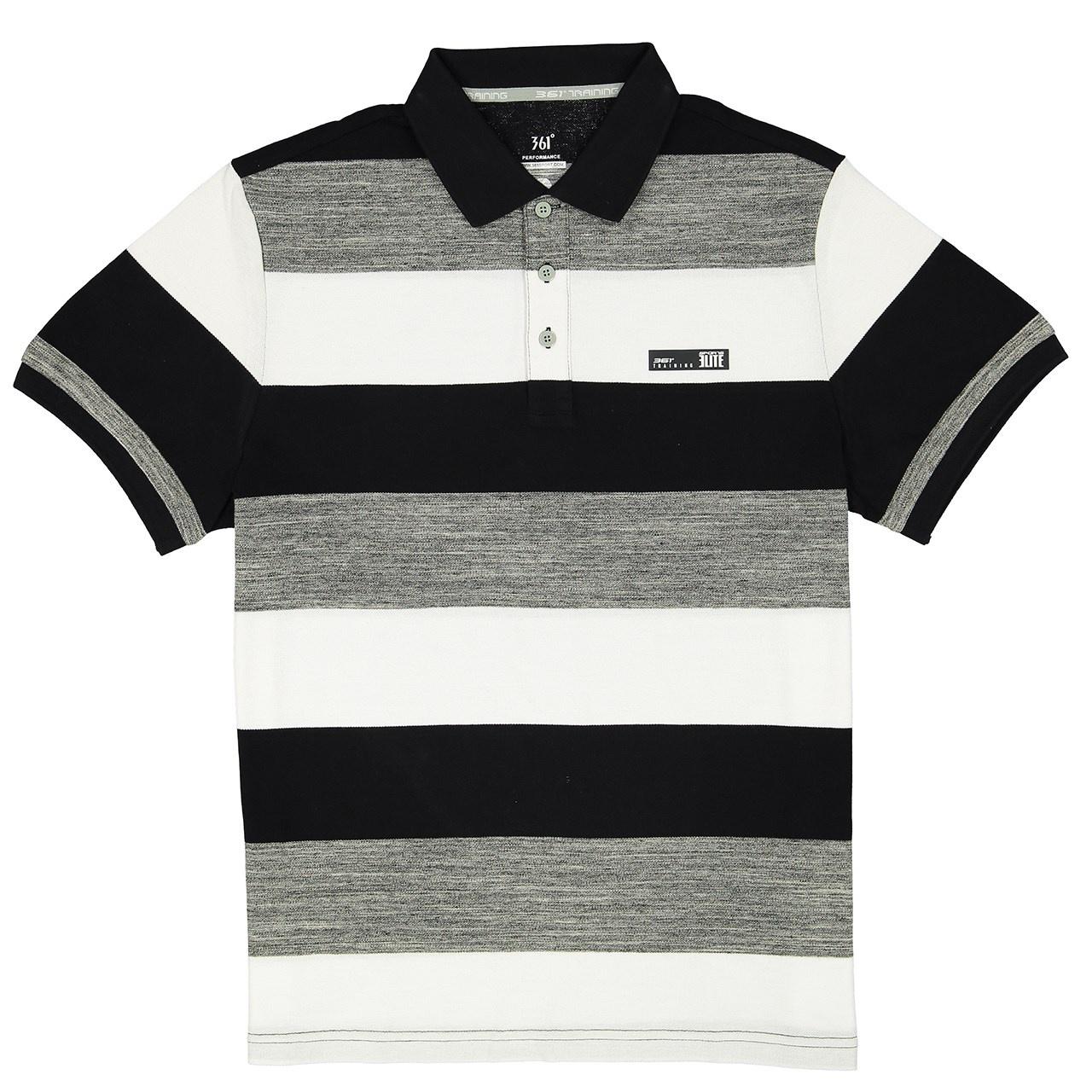پلو شرت مردانه 361 درجه مدل 4106