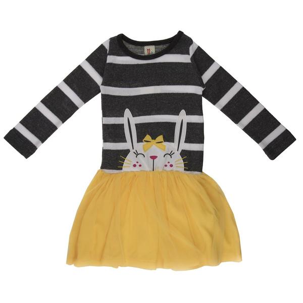 لباس دخترانه دینو مدل 16S1-024