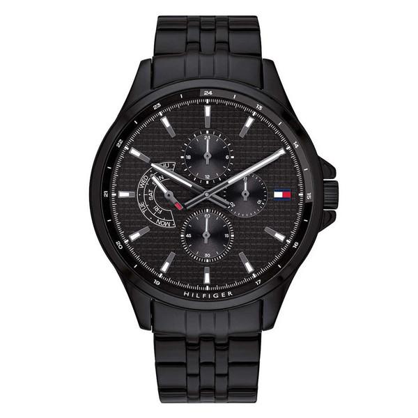 ساعت مچی عقربه ای مردانه تامی هیلفیگر مدل 1791611