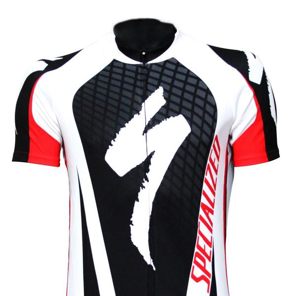 پیراهن دوچرخه سواری مردانه اسپشیالایزد مدل Comp Racing