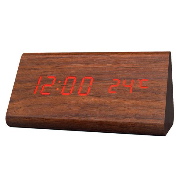 ساعت رومیزی دیجیتالی  مدل YX-005