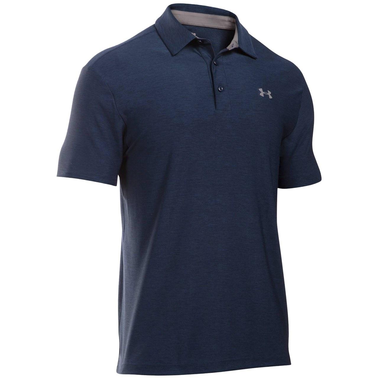 پلو شرت مردانه آندر آرمور مدل Playoff