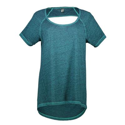 تصویر تی شرت آستین کوتاه زنانه فاکس مدل Whirl Wind