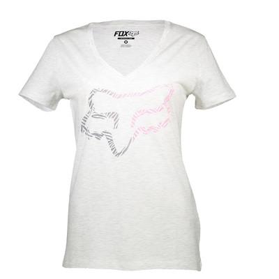 تصویر تی شرت آستین کوتاه زنانه فاکس مدل Phoenix