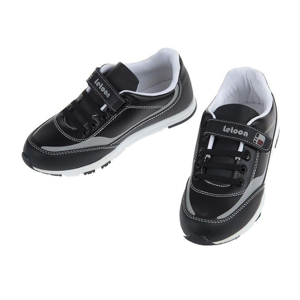 کفش راحتی بچه گانه لتون مدل Yabbe -  - 4