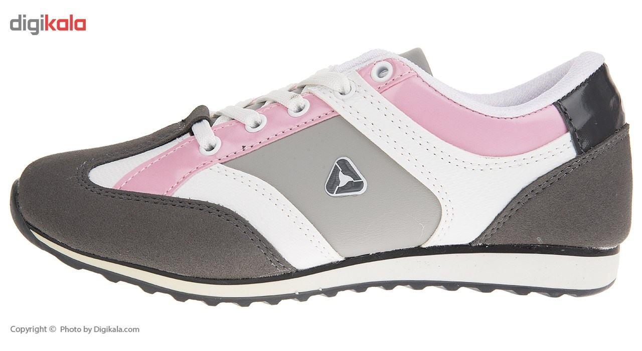 کفش راحتی دخترانه لتون مدل Karulo main 1 1