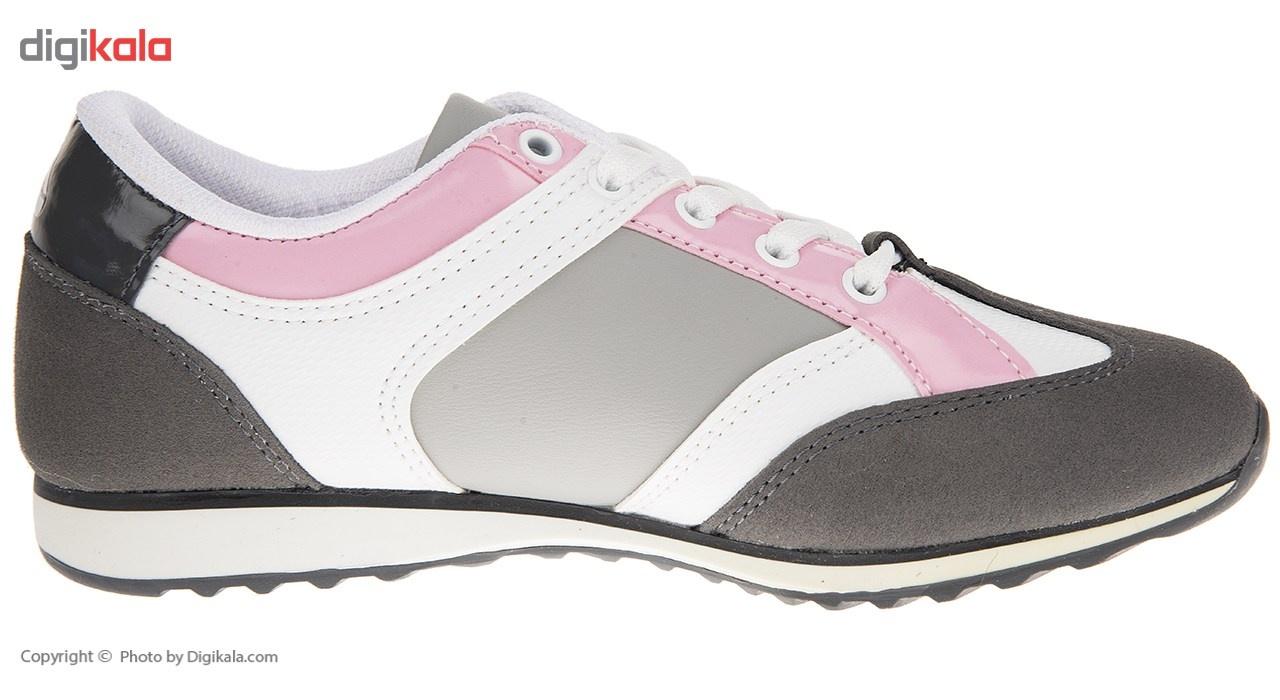 کفش راحتی دخترانه لتون مدل Karulo main 1 2