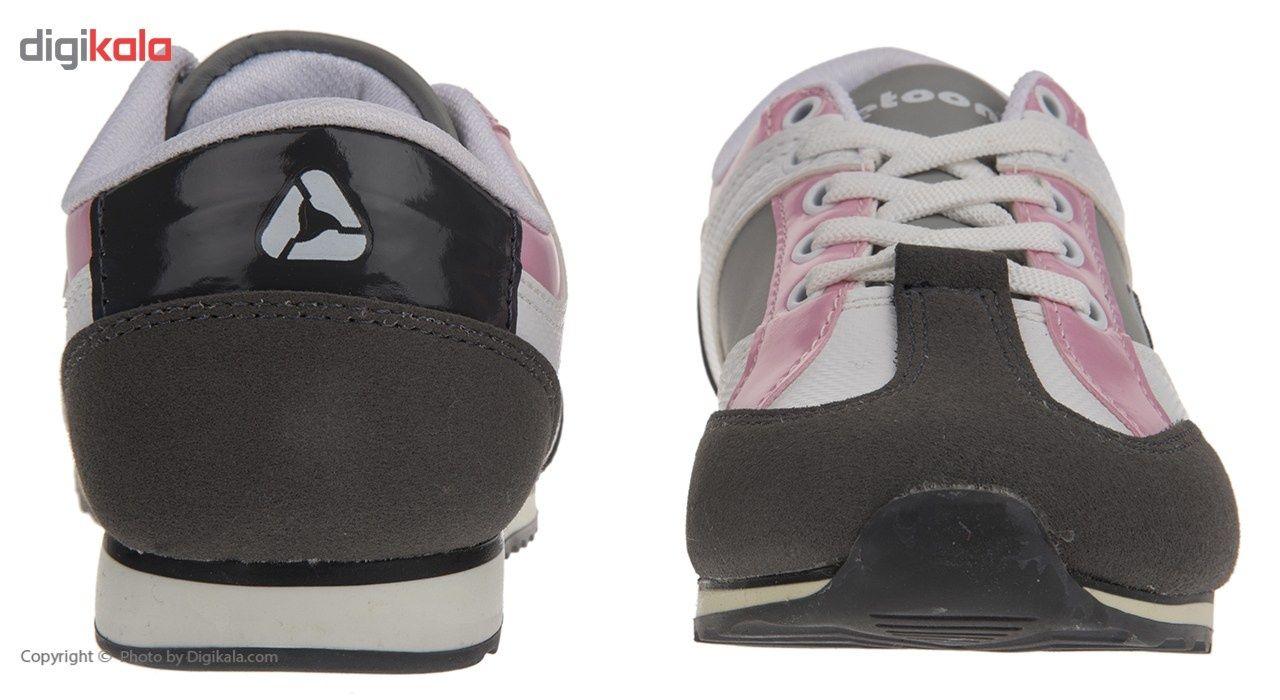کفش راحتی دخترانه لتون مدل Karulo main 1 3
