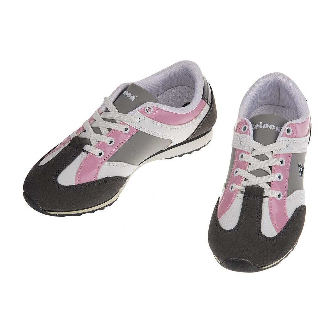 کفش راحتی دخترانه لتون مدل Karulo main 1 4