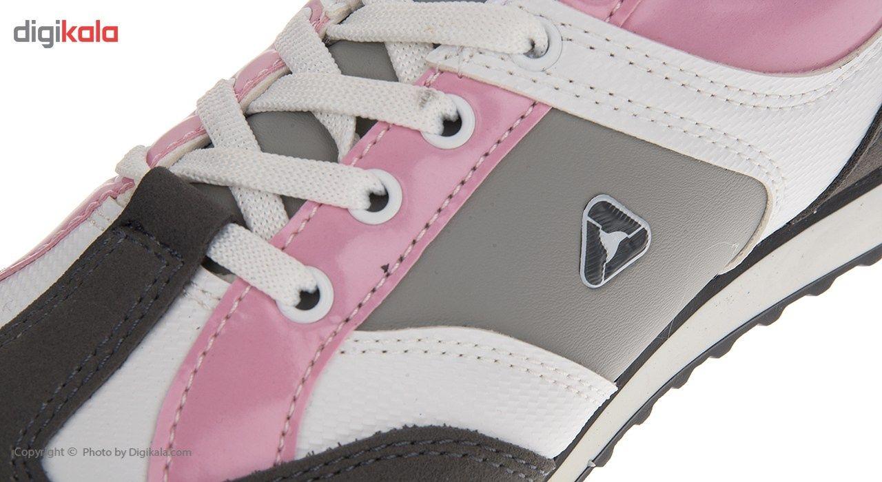 کفش راحتی دخترانه لتون مدل Karulo main 1 5
