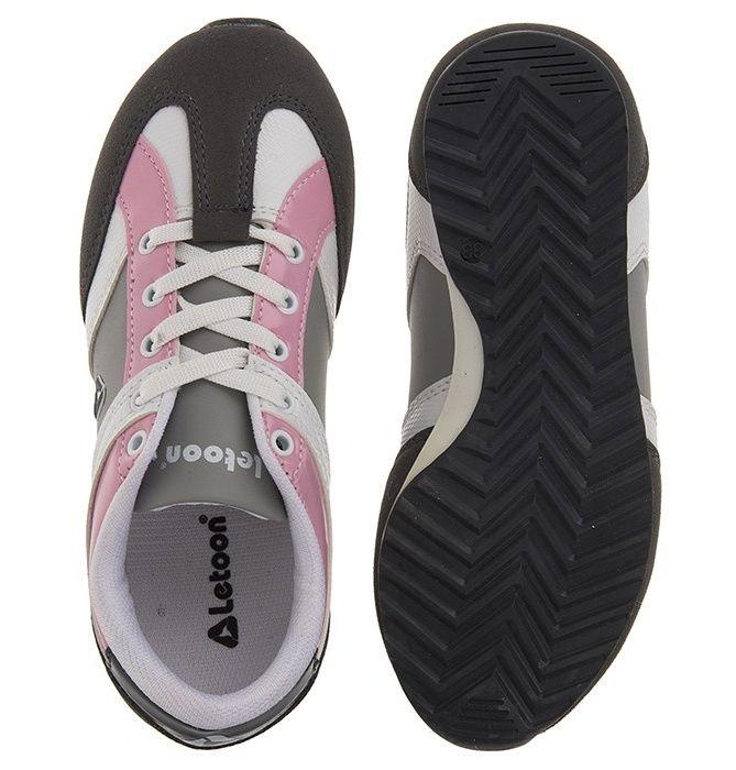 کفش راحتی دخترانه لتون مدل Karulo main 1 6