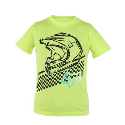 تصویر تی شرت آستین کوتاه پسرانه فاکس مدل Olathe
