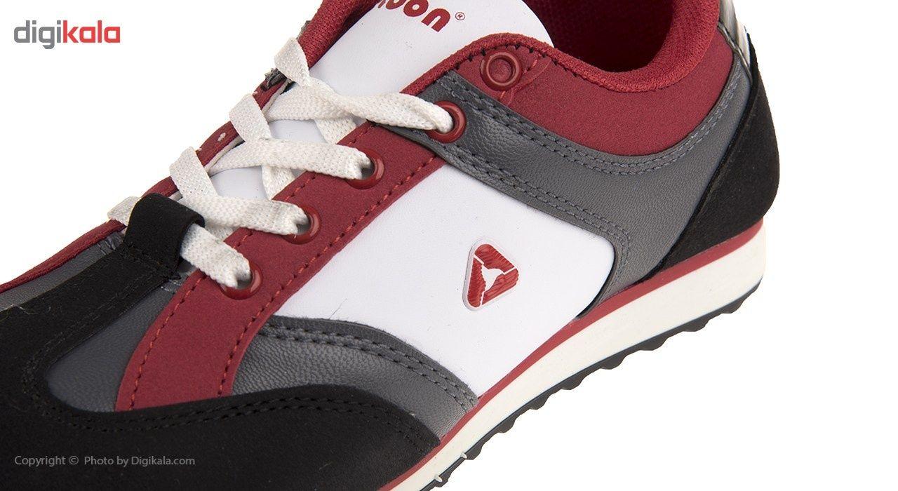 کفش راحتی بچه گانه لتون مدل Karulo main 1 4