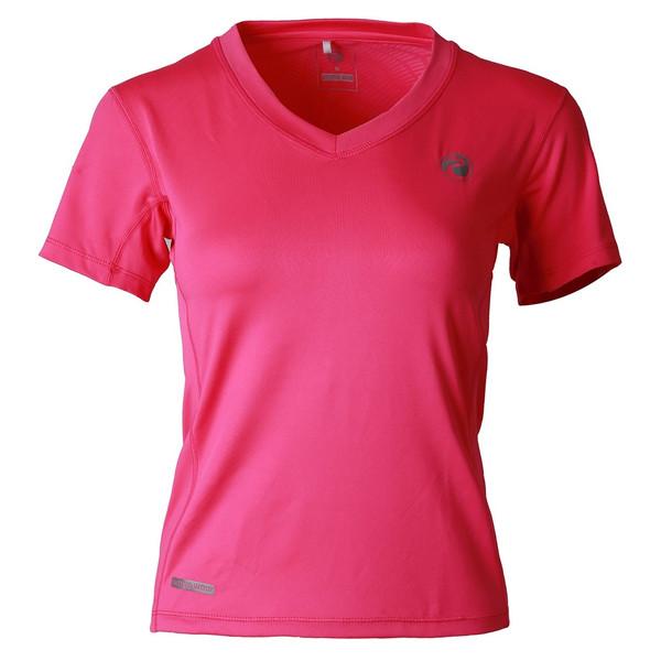 تی شرت آستین کوتاه ورزشی زنانه پریما مدل sd16062