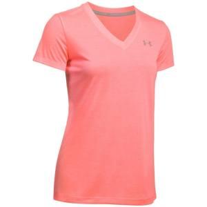 تی شرت آستین کوتاه زنانه آندر آرمور مدل Threadborne