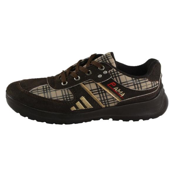 کفش راحتی بچه گانه پاما  مدلAbzz 566