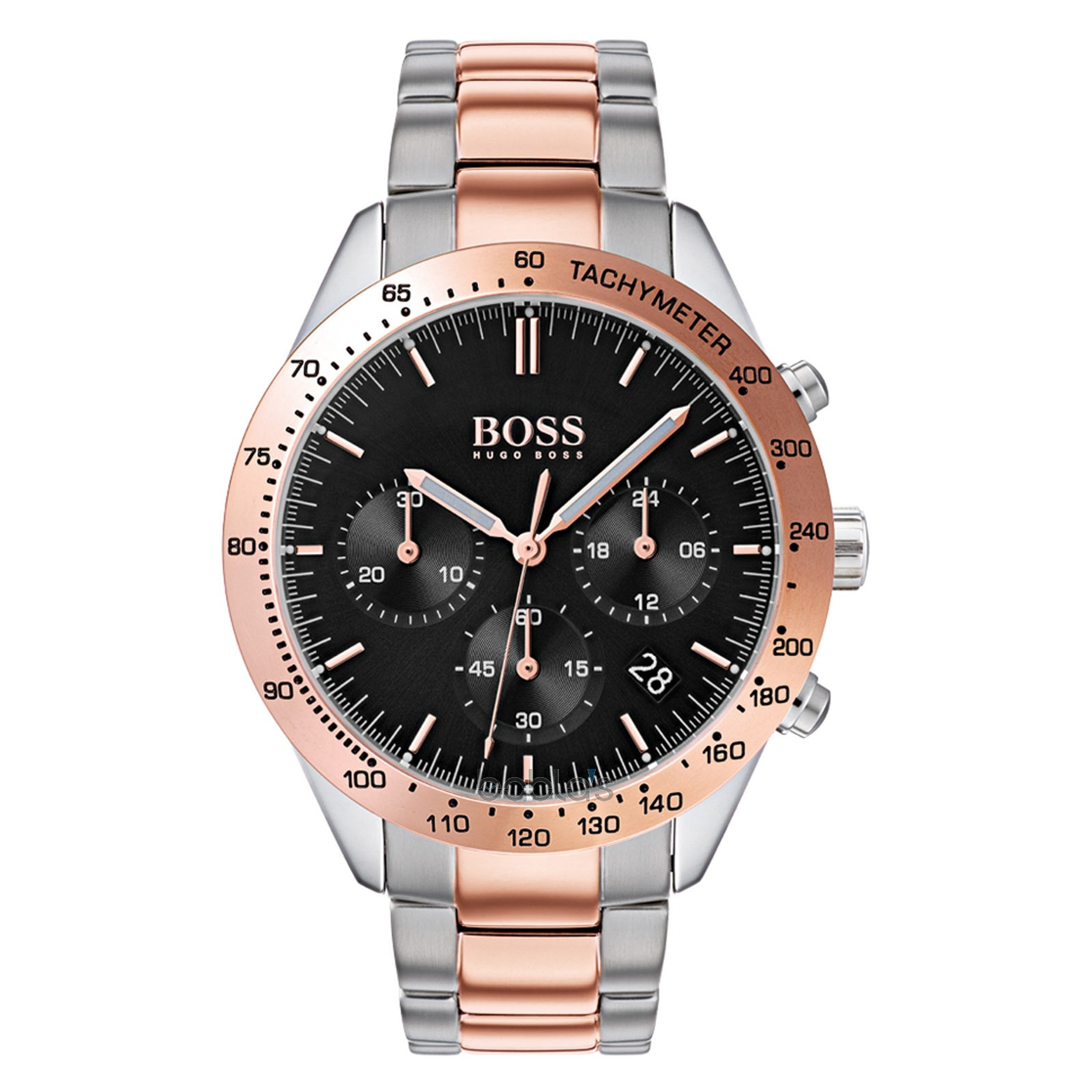 کد تخفیف                                      ساعت مچی عقربه ای مردانه هوگو باس مدل 1513584