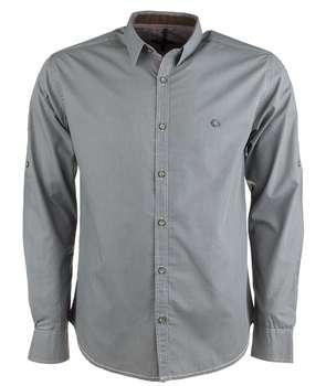 پیراهن آستین بلند مردانه ماب مدل 0024/04