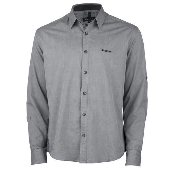 پیراهن آستین بلند مردانه ماب مدل 0023/03
