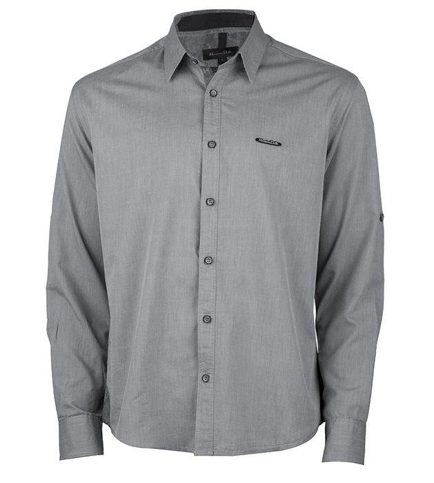 پیراهن آستین بلند مردانه ماب مدل 0023/03 main 1 1