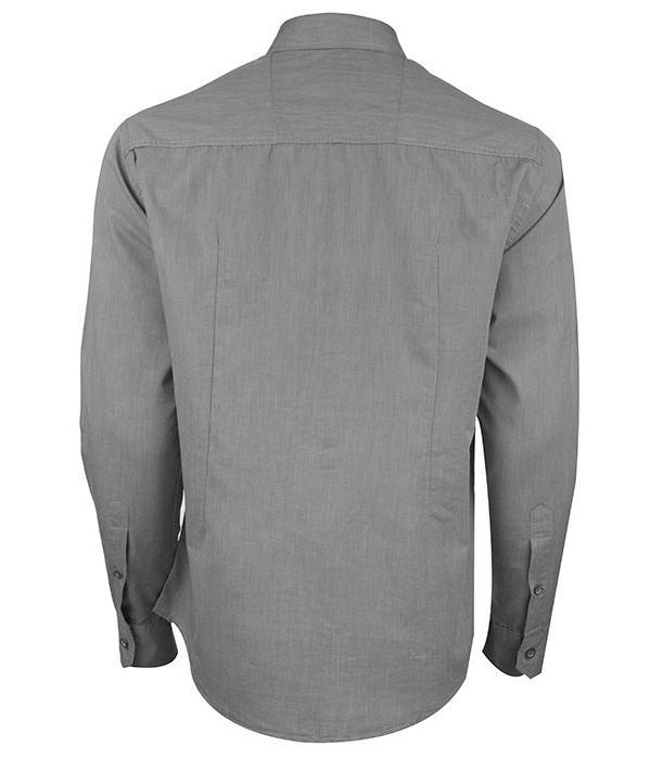 پیراهن آستین بلند مردانه ماب مدل 0023/03 main 1 2
